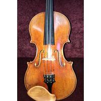 Старинная скрипка Paolo Fiorini 1928 4/4