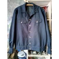 Форма офицера ВМФ, куртка (китель), брюки