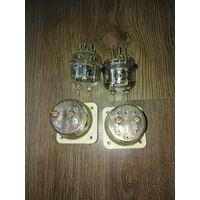 Лампы электрические ГУ32