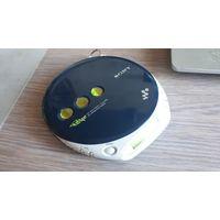 CD плеер Sony Walkman