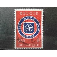 Бельгия 1959 10 лет НАТО