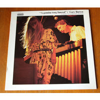 "The Gary Burton Quartet ""A Genuine Tong Funeral"" (Vinyl)"