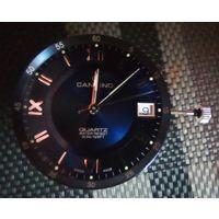 Механизм кварцевых швейцарских часов CANDINO