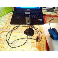 Веб-камера A4Tech PK-7MA