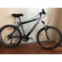 Продам отличный горный б/у велосипед марки Kellys