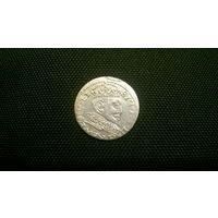 3  гроша 1594, без МЦ