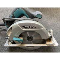 Дисковая пила Makita HS6601