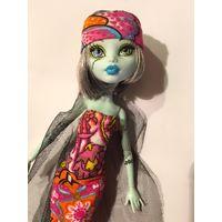 Кукла Монстер Хай Monster High Фрэнки Frankie Stein