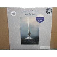 Howard Jones - Cross That Line 89 Elektra USA NM/NM