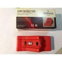 Программатор RS-С58 для картриджей струйных принтеров Canon CLI-8, PGI-5, BCI-7, BCI-9. Made in Germany. Made in Korea. Для- iX4000- iX5000- iP3300-iP3500- iP4200- iP4300- iP4500- iP5200- iP5300- iP66
