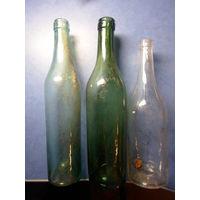 Старая бутылочка ПМВ (8) торг обмен
