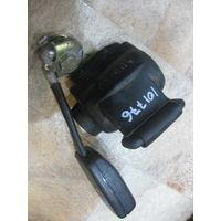 101776 Audi 80 B4 ремень безопасности задний центральный 8a9857713a