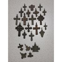 Коллекция крестиков