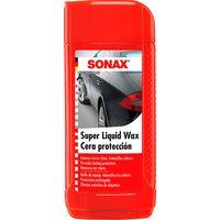 Жидкий воск SONAX 301200 500мл