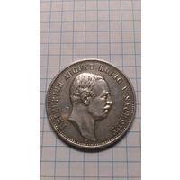3 марки 1909 саксония
