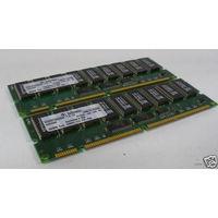 Память SDRAM 64Mb PС-100/133.