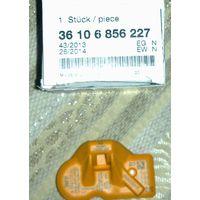 Датчик давления шин BMW 36 10 6 856 227 Электрон.блок rdc в колесе 433 мгц