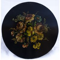 Панно цветочная композиция 2.