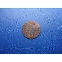 1 грош 1812                        (4386)