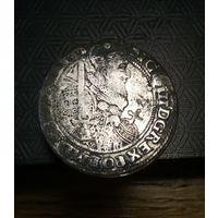 Орт 1622 года Сигизмунд 3