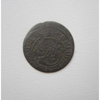 Solidus 1626г. Сигизмунд III (красивая)