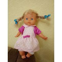 Куколка красивая31см