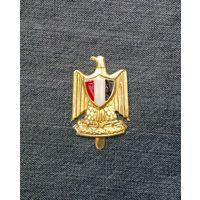 Кокарда Египта