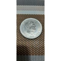Сицилия 120 гран 1854