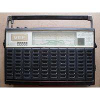 Радиоприемник ВЭФ-СПИДОЛА-232.В ремонт.ДОБАВЛЕНО