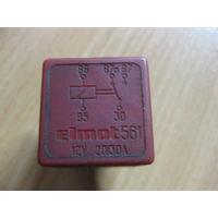 101621 Audi 100 С4 реле elmot 561