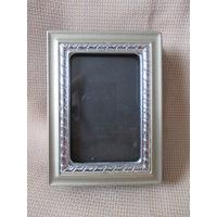 Сувенирный минифотоальбом (фактически карманного формата)