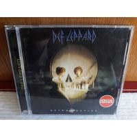Def Leppard - Retro Active   (буклет)+bonus 1993