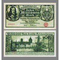 [КОПИЯ] Данциг 10 000 000 марок 1923г.