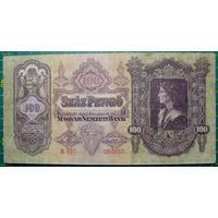 100 пеньго 1930 год