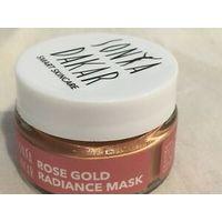 Кислотная маска-пиллинг для лица Sonya Dakar Rose Gold Radiance Mask 15 ml
