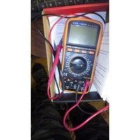 Цифровой мультиметр VC9805A+
