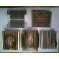 Большие радиаторы от процессоров (кулеров)