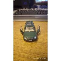 Модель Лексус RX 350