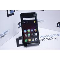 """Черный 5"""" Xiaomi Redmi 4X 32GB (8 ядер, 3Gb ОЗУ, 2 SIM). Гарантия"""