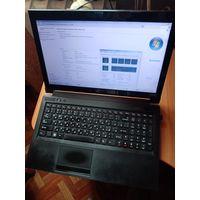 """Ноутбук Lenovo B570e (15,6"""")"""