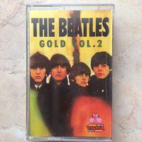 THE BEATLES gold vol.2