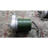 Шаговый двигатель ШДА -1ФК (военка)+ещё один  ДИД-0.5ТА