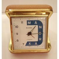 MANDRAX  Дорожные часы ROUSSEL ( Германия )