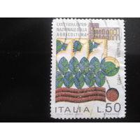 Италия 1973 символика