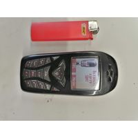 Телефон в коллекцию СИМЕНС М 55