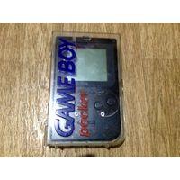 Консоль Nintendo game boy pocket