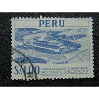 Перу 1952/59 г. Архитектура.