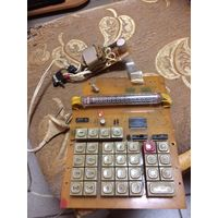 """Платы от калькулятора """"Электроника МК 44"""""""