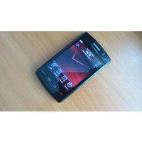Blackberry Storm 2 9550 С Живым тачскрином