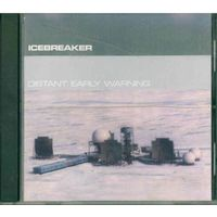 CD-R Icebreaker - Distant Early Warning (1999) Abstract, Experimental
